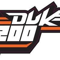 KTM 200 DUKE Guatemala