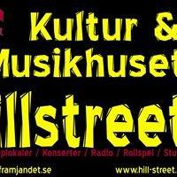 Hillstreet 1