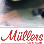 Müllers Tag & Nacht Catering