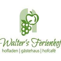 Ferienhof Walter
