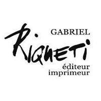 Éditions Riqueti, l'édition autrement.