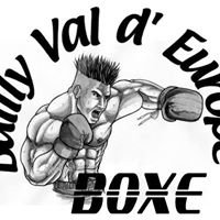 Bailly Val d'Europe Boxe