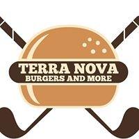 Terra Nova, burgers and more