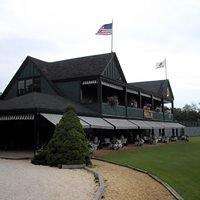 Seabright Lawn Tennis and Cricket Club