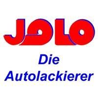 JOLO - Die Autolackierer