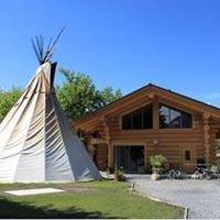 Camping Alpenblick Unterseen/Interlaken