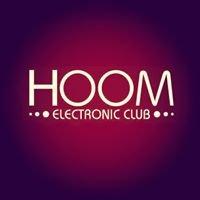 HOOM Electronic Club