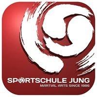 Sportschule Jung