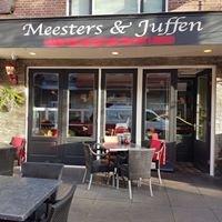 Eetcafe Meesters En Juffen