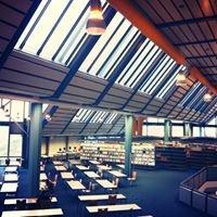 Bibliothek Universität Trier