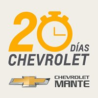 Chevrolet Mante