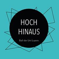 Ball der Uni Luzern