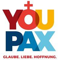 YOUPAX - Das junge Glaubensportal im Erzbistum Paderborn