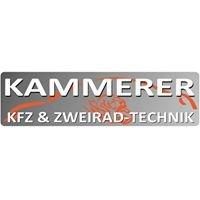 Unfallinstandsetzung & Autoglas Zentrum Kammerer GmbH & Co. KG