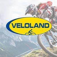 Veloland Genève
