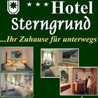 ***Hotel STERNGRUND / Thüringer Wald