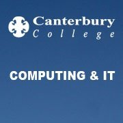 Canterbury College - Computing