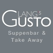 Lang's Gusto Suppenbar & take away