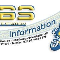 Motorbikestation Bergisch Gladbach