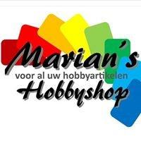 Marians Hobbyshop