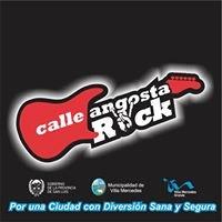 Calle Angosta Rock