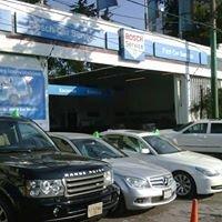 BOSCH FAST CAR service