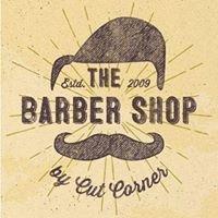 The Barbershop by Cut Corner