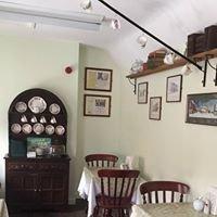 Havisham's sandwich shop/Miss havishams tearoom