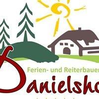 Danielshof Ferien- und Reiterhof