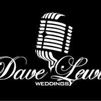 Dave Lewis Weddings