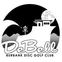 DeBell Disc Golf Course