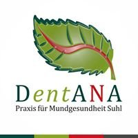 Dentana Zahnarztpraxis Suhl