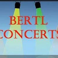 Bertl Concerts