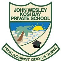 John Wesley Kosi Bay Private School