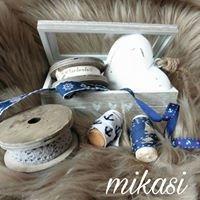 Mikasi