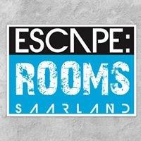 Escape Rooms Saarland