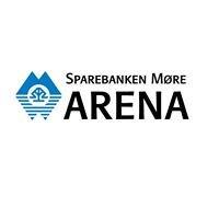 Sparebanken Møre Arena