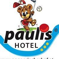 Pauli's Golf und Familienhotel