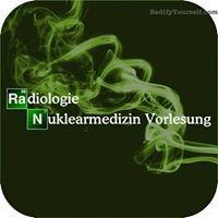 Vorlesung Radiologie und Nuklearmedizin Magdeburg