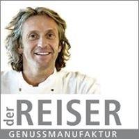 Bernhard Reiser