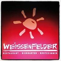 Restaurant Weissenfelder
