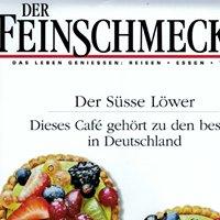 DER SÜSSE LÖWER - Goldbach