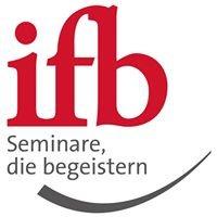 ifb Institut zur Fortbildung von Betriebsräten KG