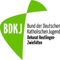 Katholisches Jugendreferat / BDKJ-Dekanatsstelle Reutlingen-Zwiefalten