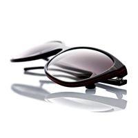 Swisshorn + Eyewear