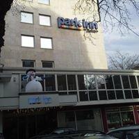 Park Inn Dortmund, Business Hotels