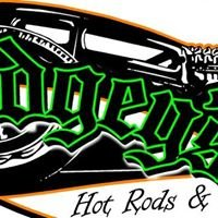 Hodgeys Hot Rodz and Customz