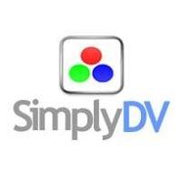 SimplyDV   Digital Video Solutions