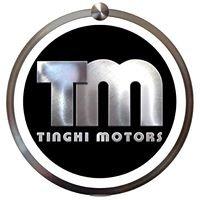 Tinghi Motors - Concessionaria Renault & Dacia