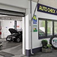 AC Auto Check Neise Kfz-Werkstatt